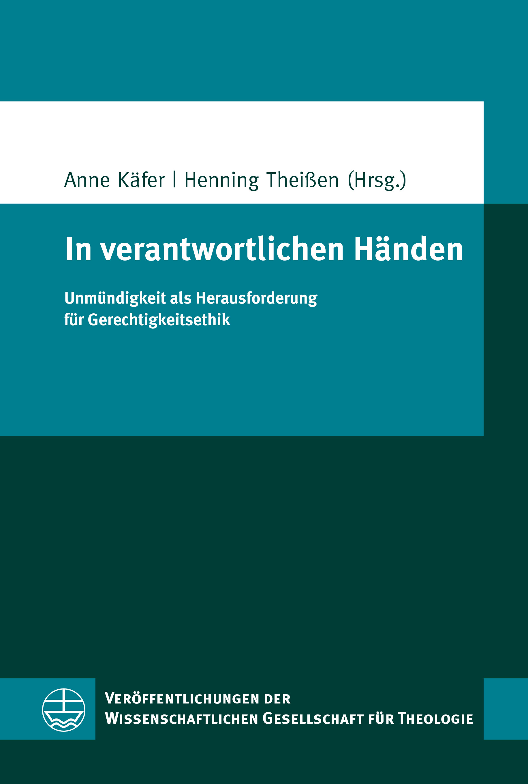 eva cover 05696 VWGTh 55 Kaefer Theien